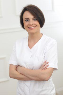 Paulina Goliszek makjiaż permanentny warszawa centrum
